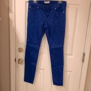 Express jeans in excellent condition size 10